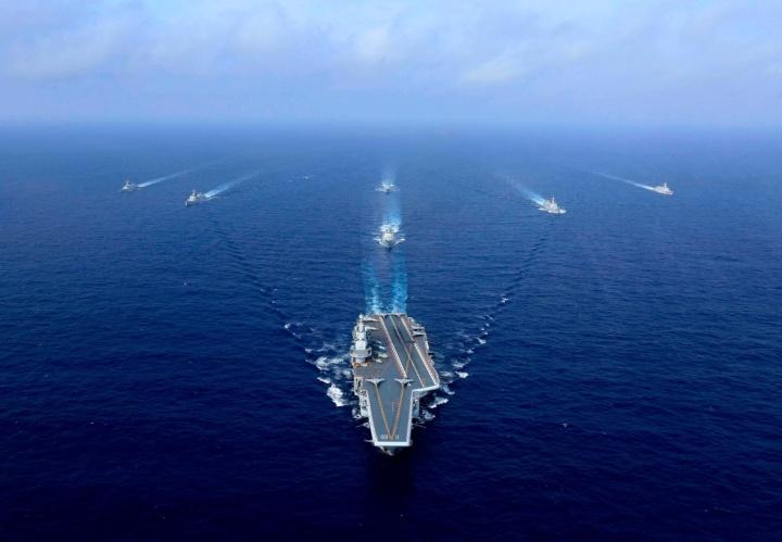 中國海軍01